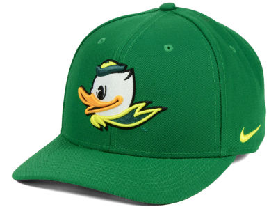 Oregon Ducks Nike NCAA Dri-Fit Classic Cap