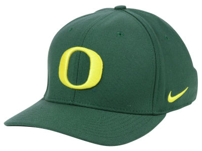 Oregon Ducks Nike NCAA Col Dri-Fit Wool Cap
