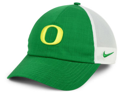 Oregon Ducks Nike NCAA Women's Adjustable Cap