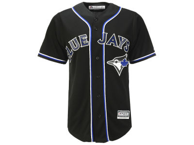 Toronto Blue Jays Majestic MLB Men's Cool Base Fashion Jersey