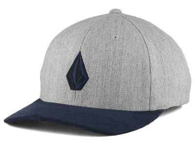 Volcom Full Stone Heather Cap