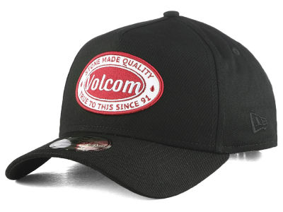 Volcom Cresticle Curve 9FORTY Cap
