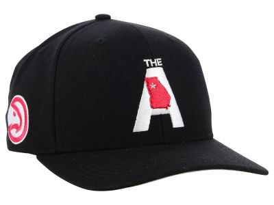 Atlanta Hawks '47 NBA All Region '47 MVP Cap