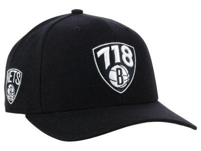 Brooklyn Nets '47 NBA All Region '47 MVP Cap