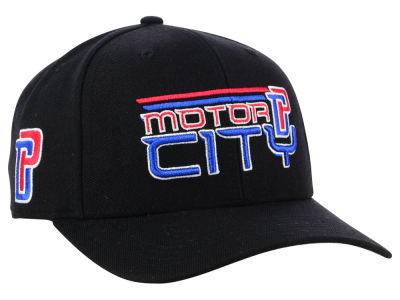 Detroit Pistons '47 NBA All Region '47 MVP Cap