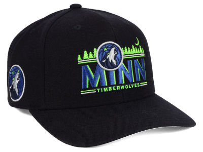 Minnesota Timberwolves '47 NBA All Region '47 MVP Cap