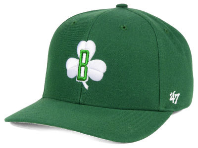 Boston Celtics '47 NBA Mashup '47 MVP Cap