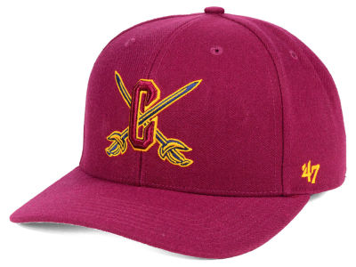 Cleveland Cavaliers '47 NBA Mash Up '47 MVP Cap