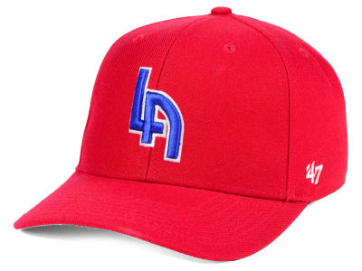 Los Angeles Clippers '47 NBA Mashup '47 MVP Cap