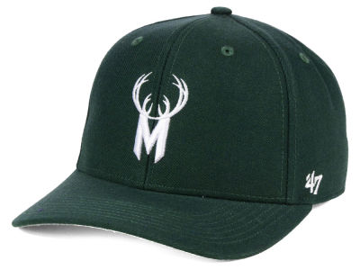 Milwaukee Bucks '47 NBA Mash Up '47 MVP Cap