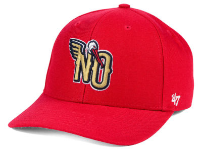 New Orleans Pelicans '47 NBA Mash Up '47 MVP Cap