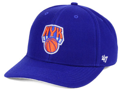 New York Knicks '47 NBA Mashup '47 MVP Cap