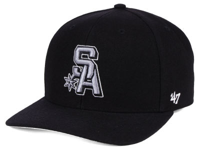 San Antonio Spurs '47 NBA Mash Up '47 MVP Cap