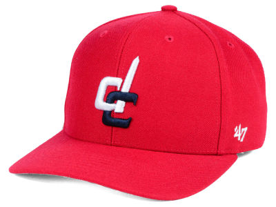 Washington Wizards '47 NBA Mash Up '47 MVP Cap