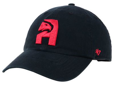 Atlanta Hawks '47 NBA Mashup '47 CLEAN UP Cap
