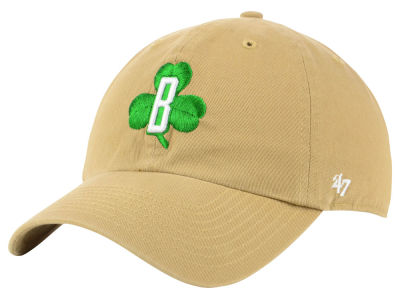 Boston Celtics '47 NBA Mashup '47 CLEAN UP Cap