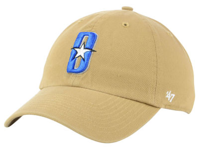 Dallas Mavericks '47 NBA Mashup '47 CLEAN UP Cap