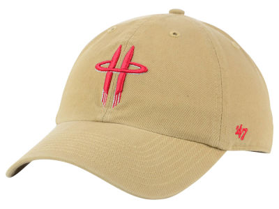 Houston Rockets '47 NBA Mashup '47 CLEAN UP Cap
