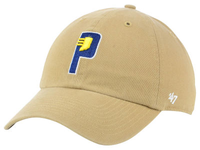 Indiana Pacers '47 NBA Mashup '47 CLEAN UP Cap