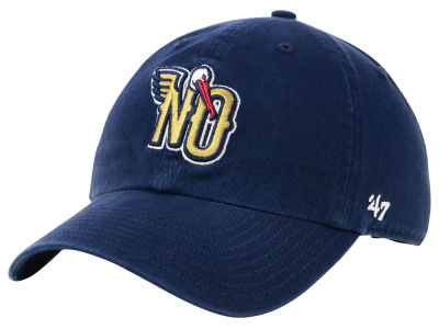 New Orleans Pelicans '47 NBA Mashup '47 CLEAN UP Cap