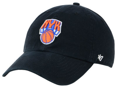 New York Knicks '47 NBA Mashup '47 CLEAN UP Cap