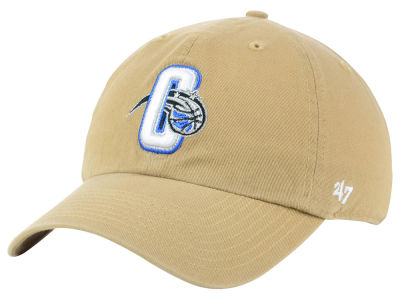 Orlando Magic '47 NBA Mashup '47 CLEAN UP Cap