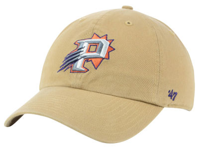 Phoenix Suns '47 NBA Mashup '47 CLEAN UP Cap