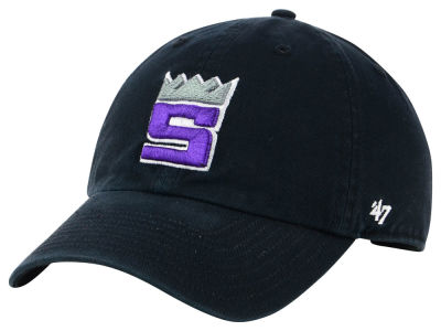 Sacramento Kings '47 NBA Mashup '47 CLEAN UP Cap