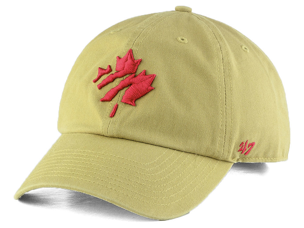 14a532acbb8 ... spain toronto raptors 47 nba mashup 47 clean up cap ec6b9 4e100