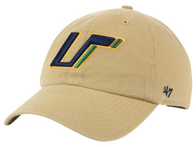 Utah Jazz '47 NBA Mashup '47 CLEAN UP Cap