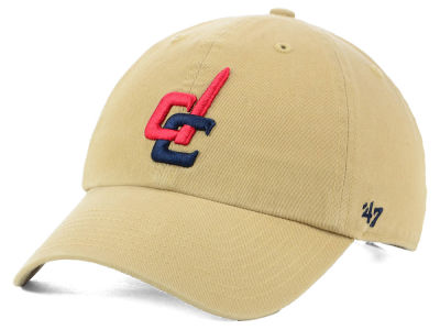 Washington Wizards '47 NBA Mash Up '47 CLEAN UP Cap
