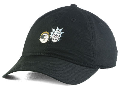 Rick and Morty Rick and Morty Evil Dad Hat