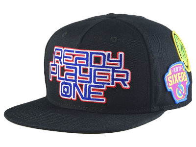 Ready Player One Ready Player One Snapback Cap