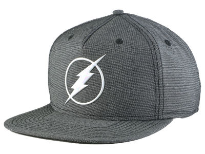 DC Comics Flash Iridesent Snapback Cap