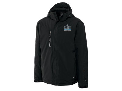 Cutter & Buck NFL Men's Super Bowl LII Sanders Jacket