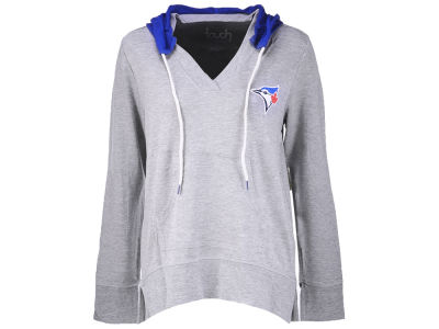 Toronto Blue Jays MLB Women's Touch Ring Time Hoodie