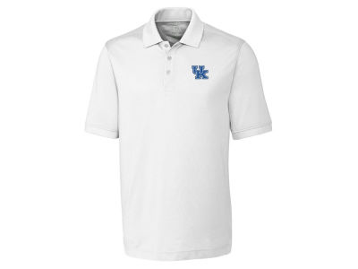 Kentucky Wildcats Cutter & Buck NCAA Men's Advantage Polo