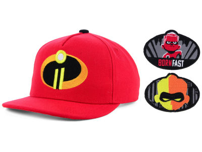 Disney Youth Mix and Match Snapback Cap