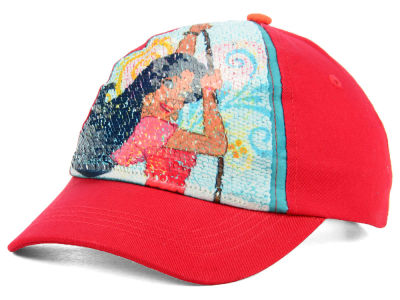 Disney Sequin Child Graphic Cap