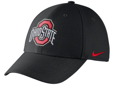 Ohio State Buckeyes Nike 2018 NCAA Men's Bowl Bound Cap