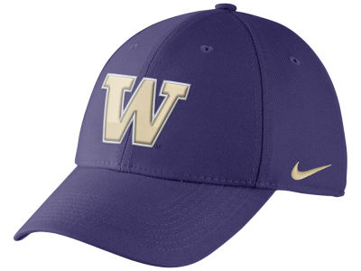 Washington Huskies Nike 2018 NCAA Men's Bowl Bound Cap