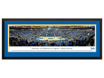 UCLA Bruins Deluxe Framed Panorama