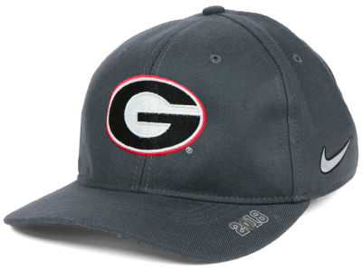 Georgia Bulldogs Nike 2018 NCAA College Football Playoff Bowl Cap
