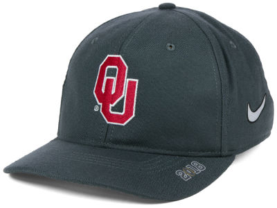 Oklahoma Sooners Nike 2018 NCAA College Football Playoff Bowl Cap