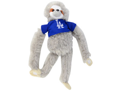 Los Angeles Dodgers Shirted Sloth