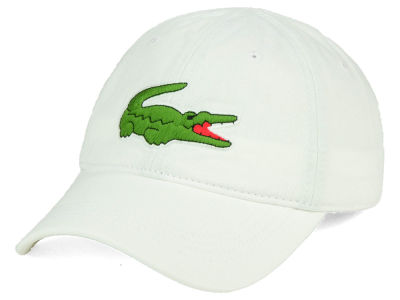 3a01ba63f6c Lacoste Big Croc Cap