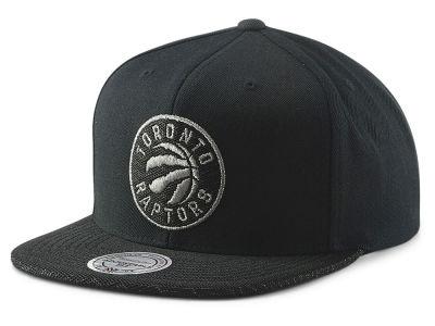 345b3189a32 Toronto Raptors Mitchell   Ness NBA 3M Mesh Snapback Cap