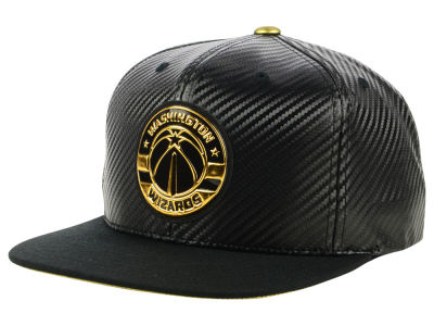 Washington Wizards Mitchell & Ness NBA Body Count Snapback Cap