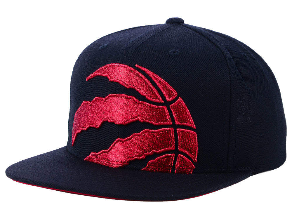 eac27a51d discount toronto raptors mitchell and ness snapback e4d2f 313be