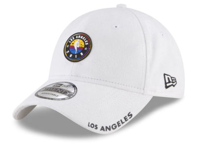 NBA All Star New Era NBA Paul George Collection 9TWENTY Cap